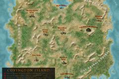 Covington-Island