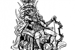 FirstThrone_Bow