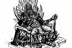 GoblingKing_Sketch_NoFrame