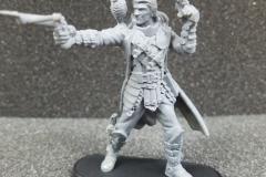 Lailokken 3D Resin Print